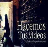 Hacemos videos en youtube para tu empresa