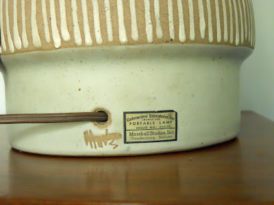 marshall studios lamp gordon marshall signature