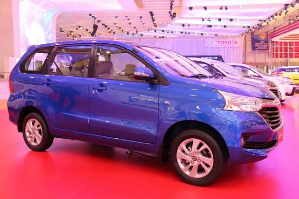Grand New Avanza E Dan G Warna Dark Brown Perbandingan Atau Perbedaan Mobil Toyota Tipe