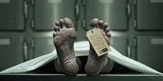 7 Hal Yang Akan Terjadi Pada Tubuh Manusia Setelah Mati