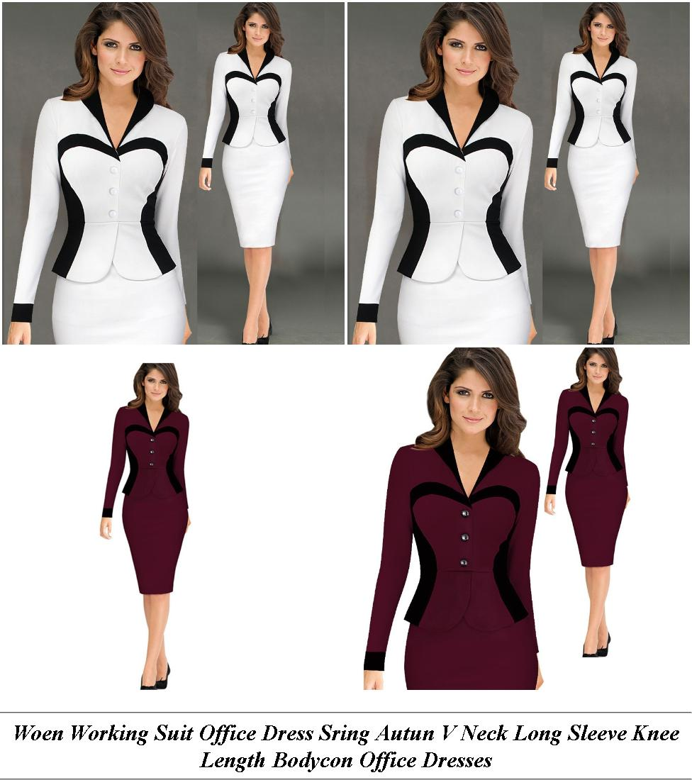 Venus Clothing Party Dresses - Est Online Womens Clothes Sales - Lack Gold Dress Code