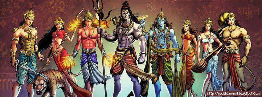 All Hindu God Fb Cover God Facebook Covers