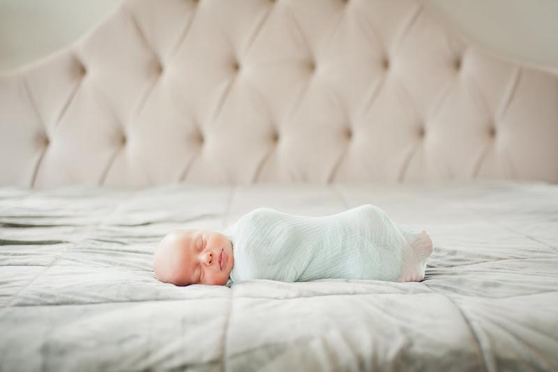 Griffin, Baby Boy, Newborn Photography