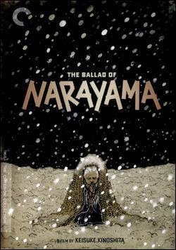 Watch The Ballad Of Narayama Online Free in HD