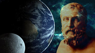 Αποτέλεσμα εικόνας για Παρμενίδης: Το ταξίδι της μεταφυσικής