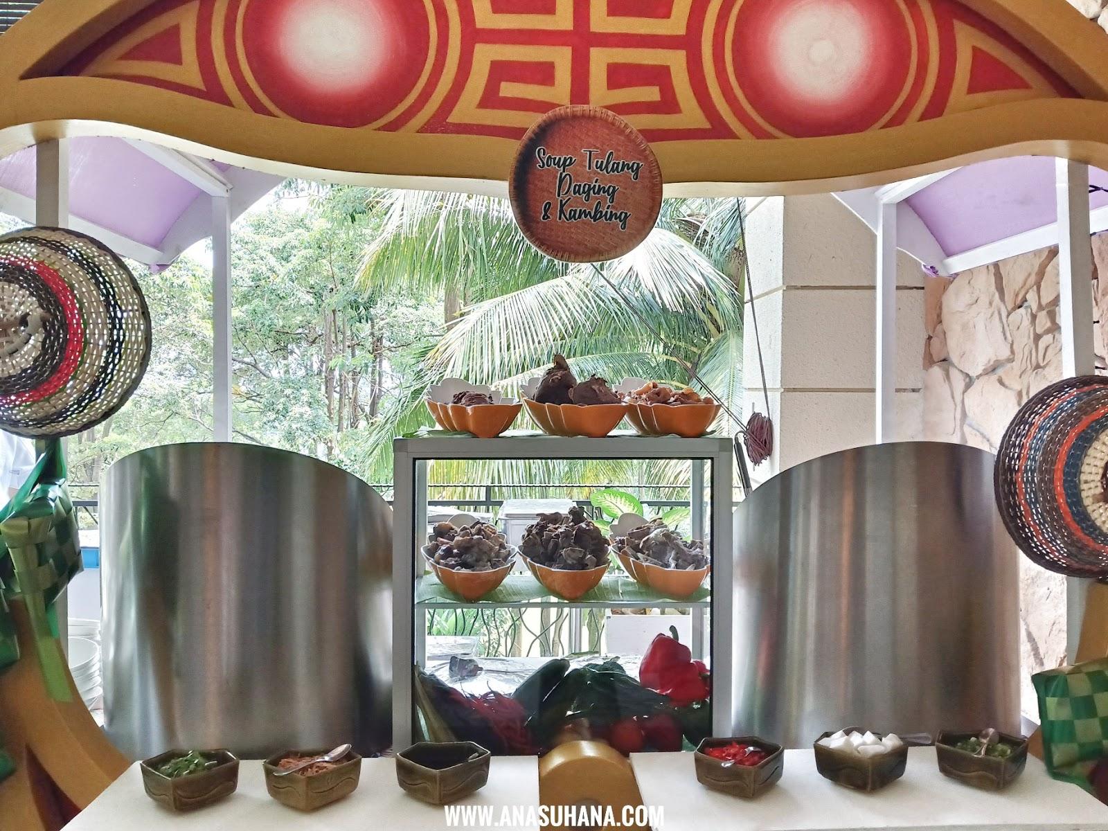 Cahaya Ramadan Bangi Resort Hotel