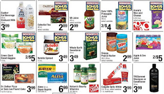 Shaw's Weekly Ad 21/15/19 - 21/21/19 More savings and rewards