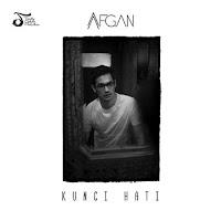 Lirik Lagu Afgan Kunci Hati
