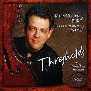 Mark Morton – Thresholds Vol. 1