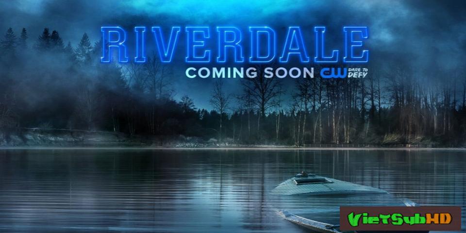 Phim Thị trấn Riverdale (Phần 1) Trailer VietSub HD | Riverdale (Season 1) 2017