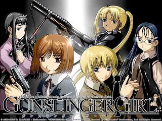 Gunslinger Girl: Il Teatrino - Gunslinger Girl SS VietSub