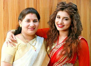 Sanskruti Balgude Biography Age Height, Profile, Family, Husband, Son, Daughter, Father, Mother, Children, Biodata, Marriage Photos.
