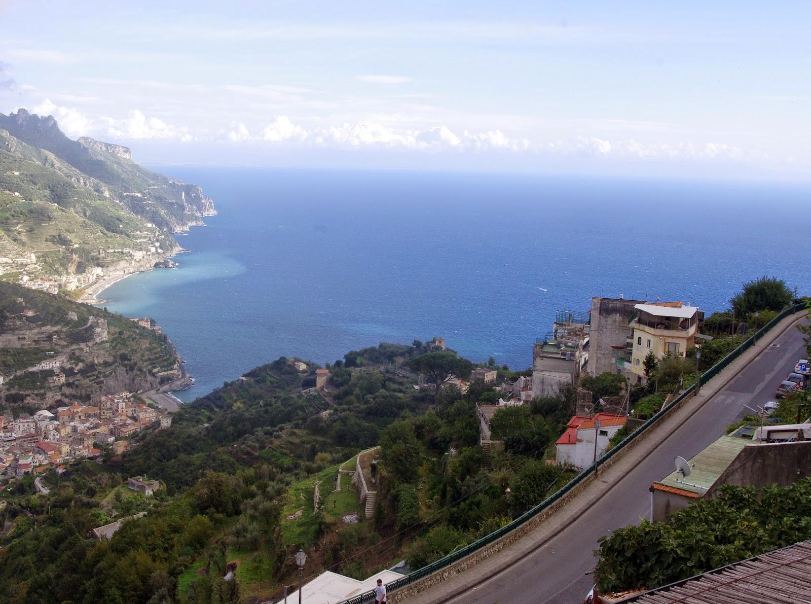 Hotel Parsifal Ravello Amalfi Coast Italy