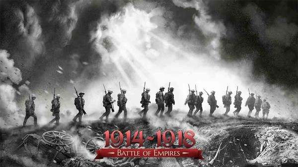 Battle of Empires 1914 1918 Real War-PLAZA