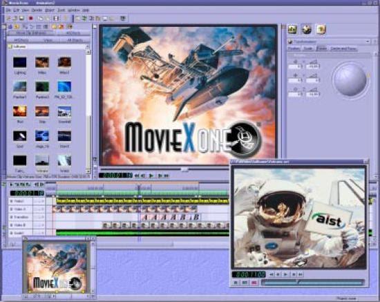 Logiciel pour montage video gratuit windows 7