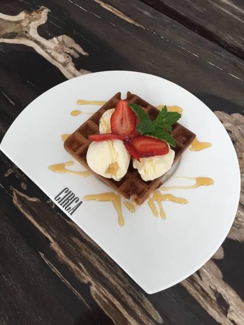 Waffle With Love Ala Jessica Angelina