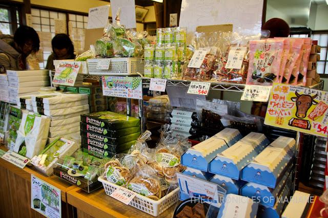 japan souvenir