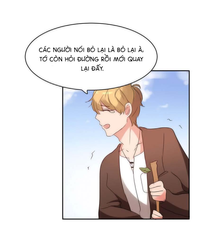 Quay Đầu Nhìn Lại, Anh Yêu Em! chap 15 - Trang 65