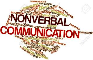 bahasa kode dan goresan pena tidak dianggap sebagai komunikasi nonverbal alasannya yakni memakai Memahami dan Mempelajari Komunikasi Nonverbal