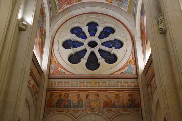 var sanary-sur-mer église