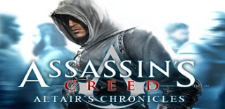 Assassin's Creed – Altaïr's Chronicles Full Version HD Apk