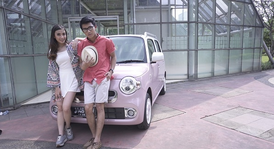 3 Tips Memilih City Car (Mobil Dalam Kota)