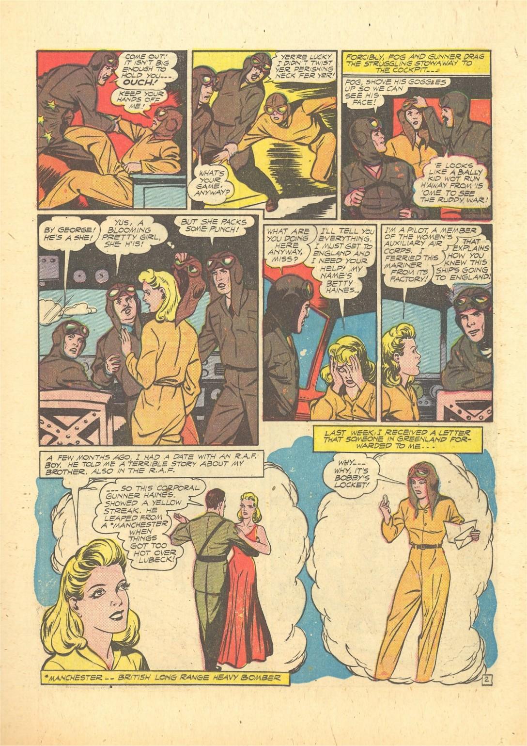 Action Comics (1938) 56 Page 31