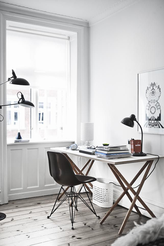 Home office inspiration | Karsten Damstedt