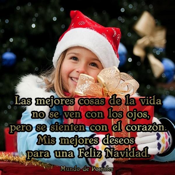 Feliz navidad merry christmas deseos de feliz navidad - Deseos de feliz navidad ...