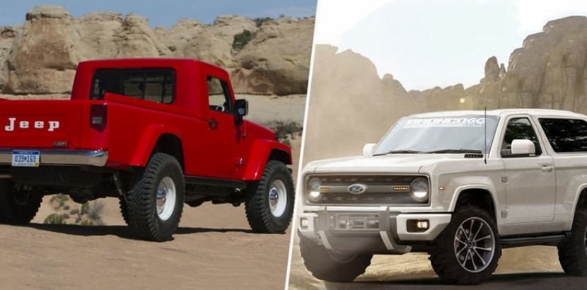 2018 ford bronco specs. modren specs 2018 ford bronco specs for ford bronco specs