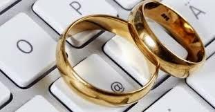 Uni Emirat Arab Perbolehkan Nikah Online
