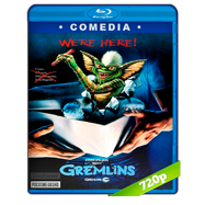 Gremlins (1984) BRRip 720p Audio Dual Latino-Ingles