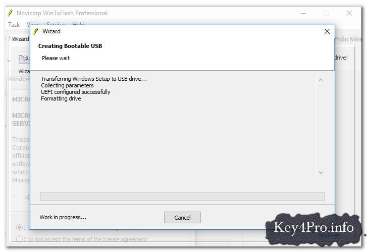 Hướng dẫn tạo USB Boot cài đặt Windows Server 2016