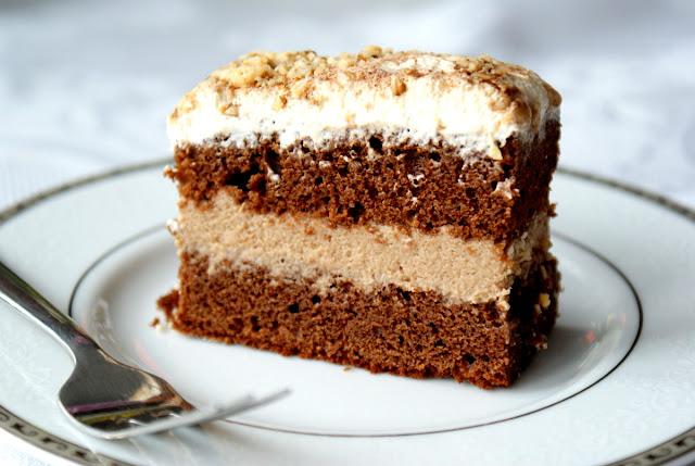 ciasto czekoladowe,krem czekoladowy,biszkopt czekoladowy,idealny biszkopt który nie opada,