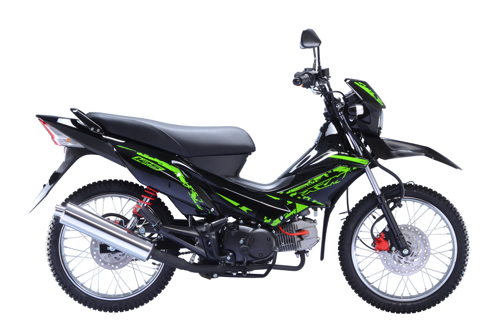 Xrm dsx special edition