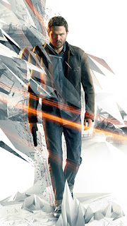 Quantum Break fond Ecran iphone 6