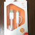 Mcdodo 2-in-1 USB type-c and micro USB fast charging data cable