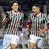 Sobre propostas para Europa, Pedro faz questão de mandar um recado para a torcida do Fluminense