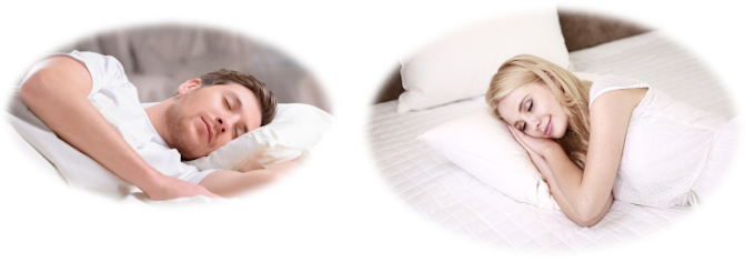Your Guide To Better Sleep!