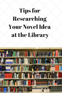 research, writing, novels, book, how to, tips, library