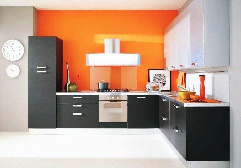 Contoh Dapur Rumah Minimalis Type 45 Cantik