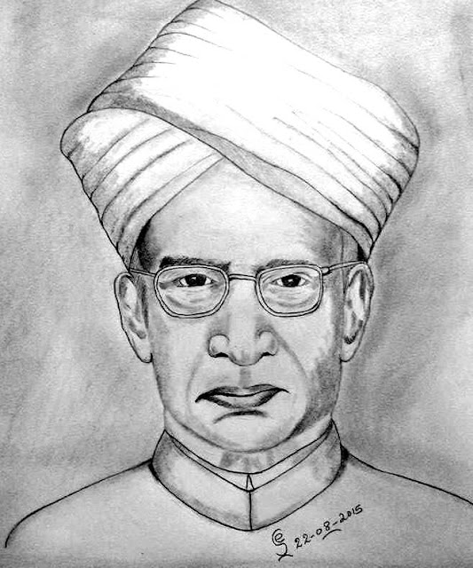 டாக்டர் ராதாகிருஷ்ணன்