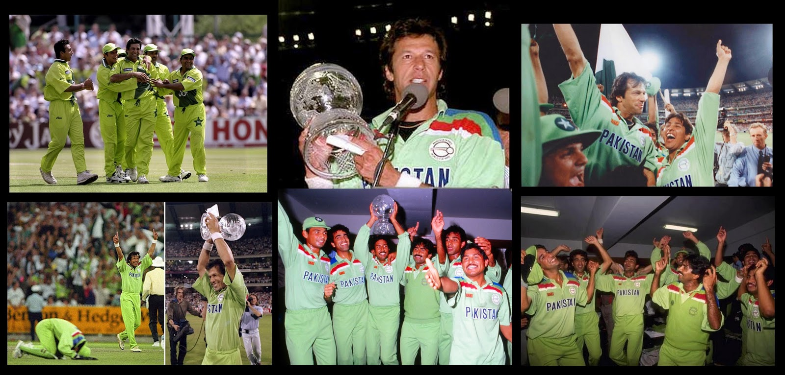1992 Cricket World Cup Sports Insider