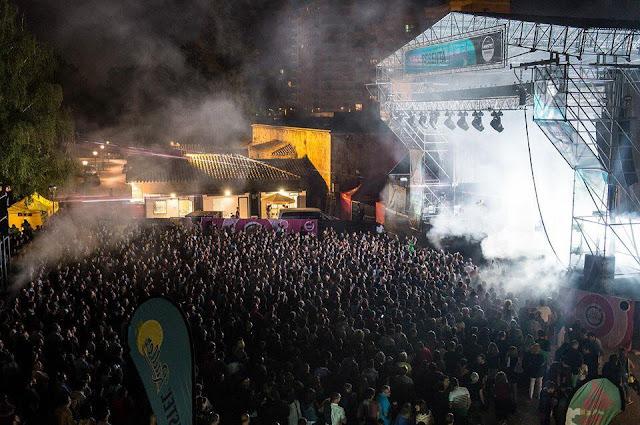 Festival, Tres, Sesenta, 2017, Cancelado