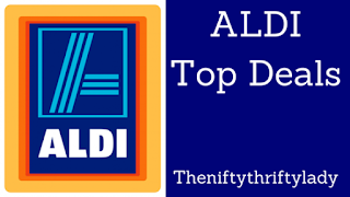 Top Aldi Deal 12/16-12/22