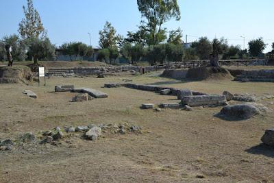 Ανακαλύπτοντας ξανά την αρχαία πόλη των Επιζεφύριων Λοκρών