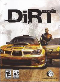 Colin McRae DiRT 1 PC [Full] Español [MEGA]