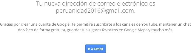 Ir a Gmail