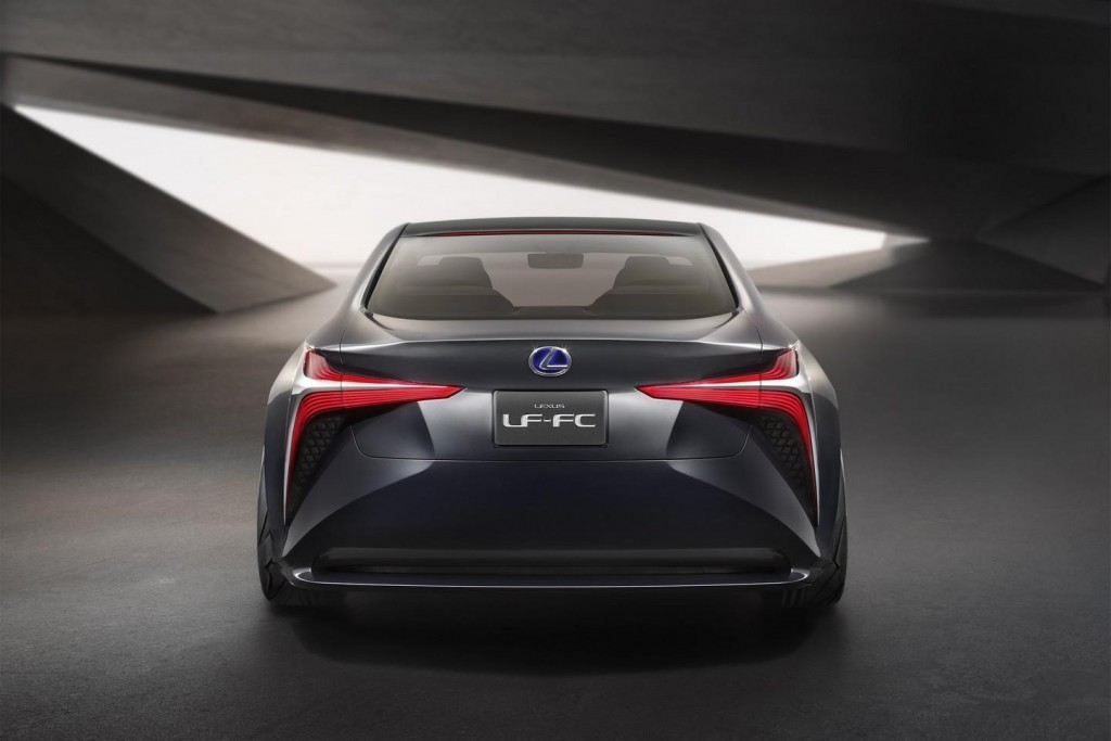 2018 lexus ls 460 f sport. modren 460 thing is the replacement for next generation lexus ls is well overdue  and i hope will make wait worth it those who have been loyal to  throughout 2018 lexus ls 460 f sport