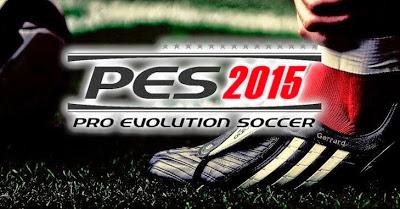 PES Pro Evloution Soccer 2015